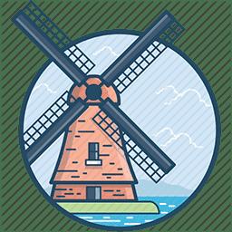 Amsterdam – validator logo