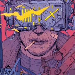 Neuromancer – validator logo