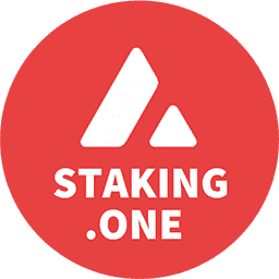 AVAXStaking.ONE – validator logo